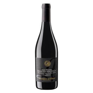 Amarone Luciano Arduini 2016, Veneto, Italien Der Preis-Genuss-Sieger. Unter 144 (!) verkosteten Amarone. (Luca Maroni, Annuario dei Migliori Vini Italiani 2019)