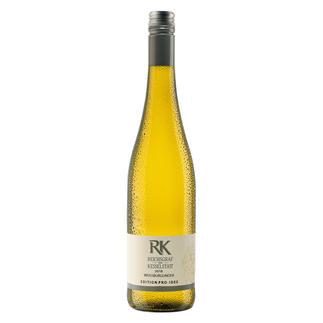 Pinot Blanc EDITION PRO-IDEE 2018, Reichsgraf von Kesselstatt, Mosel, Deutschland Hier entstehen Weine mit 94 Parker-Punkten. Doch der Pinot Blanc von der Mosel ist die wahre Überraschung.