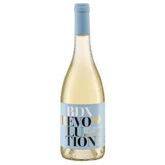 BDX Revolution Sauvignon Blanc 2020, Producta Vignobles, Bordeaux AOC, Frankreich Revolution in Bordeaux: der neueste Coup vom Erfinder des wohl berühmtesten Sauvignon Blanc der Welt.