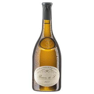 """Baron de L 2017, De Ladoucette, Pouilly-Fumé AOC, Frankreich Sauvignon Blanc gibt es viele. Doch es gibt nur einen """"Baron de L""""."""