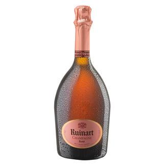 Champagne Ruinart Rosé Brut, Reims, Champagne, Frankreich Rosé Brut – die Spezialität des ältesten Champagnerhauses.