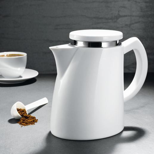 SoftBrew®-Coffeemaker - Handgebrühter Kaffee wie zu Omas Zeiten – jetzt genial einfach und schnell.