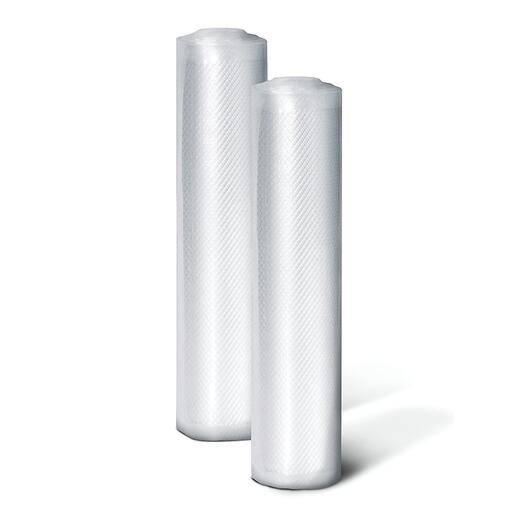 Folienrolle 30 x 600 cm, 2 Stück