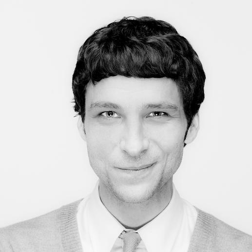 Designer Boris Kupczik