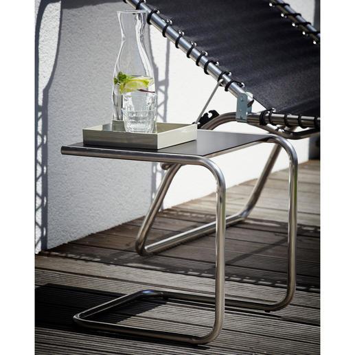 C-Tisch, Schwarz