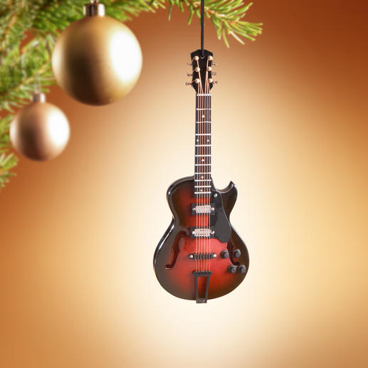 E-Gitarre: 13,5 cm L