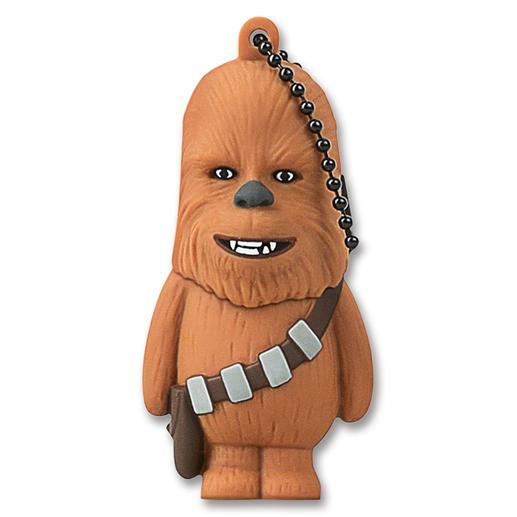 Han Solos Copilot Chewbacca
