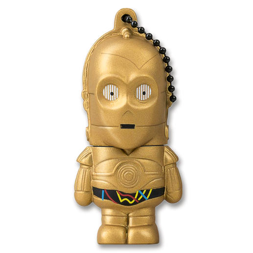 Droide C-3PO