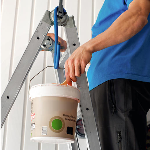 Verformbare Schaumstoffstange Smart Twister, 6er-Set