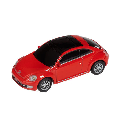 VW New Beetle (1:72)