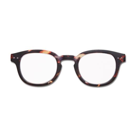 Izipizi® Lesebrille oder Lese-Sonnenbrille Stylishes Design. Angesagte Marke. Lesebrille und Lese-Sonnenbrille von Izipizi®, Paris.