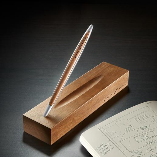 """Pininfarina Ethergraf®-Stift - Der """"Bleistift"""" fürs Leben: Muss nie gespitzt werden. Und verschleißt nicht."""