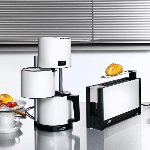 Frühstücksserie Ritter Selten: Premium Qualität, made in Germany.