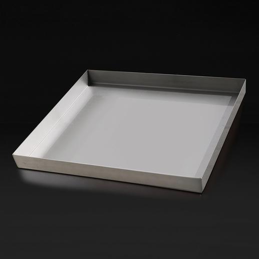 Edelstahl-Salzwanne zu Dry Ager DX 1000®