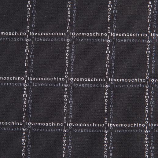 Love Moschino Karohose Karo ist Trumpf! Und das originelle von Love Moschino sticht alle.