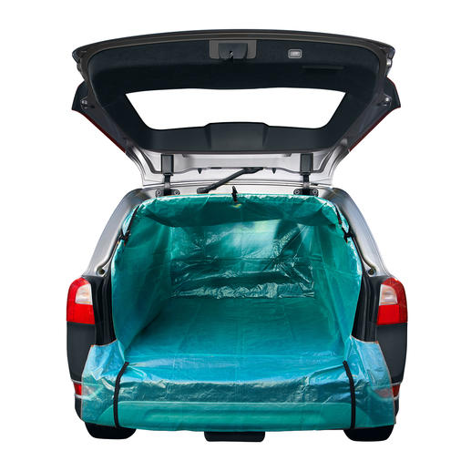 Auto-Transportsack - Der Rundumschutz gegen Schmutz und Kratzer im Laderaum Ihres Kombis oder SUVs.