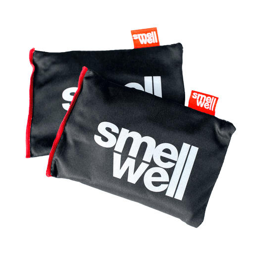 Smell Well™ 2er-Pack - Smell Well™-Pads absorbieren die Feuchtigkeit, neutralisieren den PH-Wert und entziehen den Bakterien so die Lebensgrundlage.
