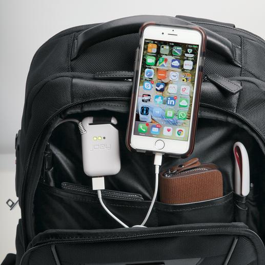 numinous london smart city backpack 901 rucksack mit. Black Bedroom Furniture Sets. Home Design Ideas