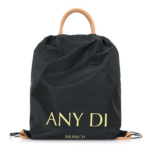 Business-Tasche Any Di So stylish (und so wandelbar) kann eine Businesstasche sein. Aus wertvollem Nubukleder.