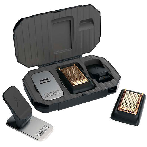 Der Communicator wird in einer stylischen Box geliefert.
