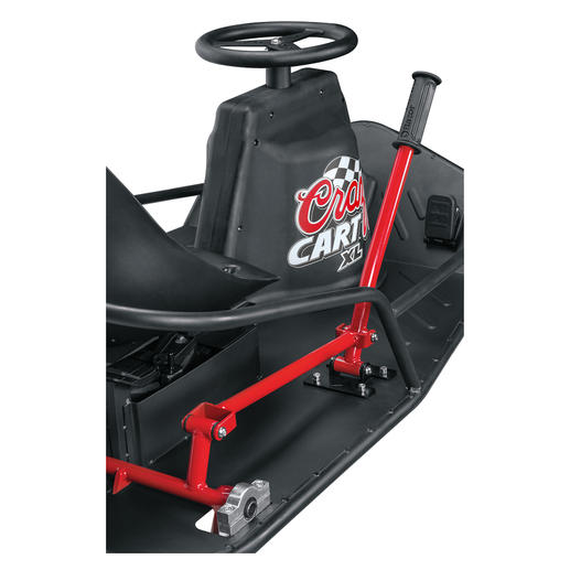 CrazyCart XL
