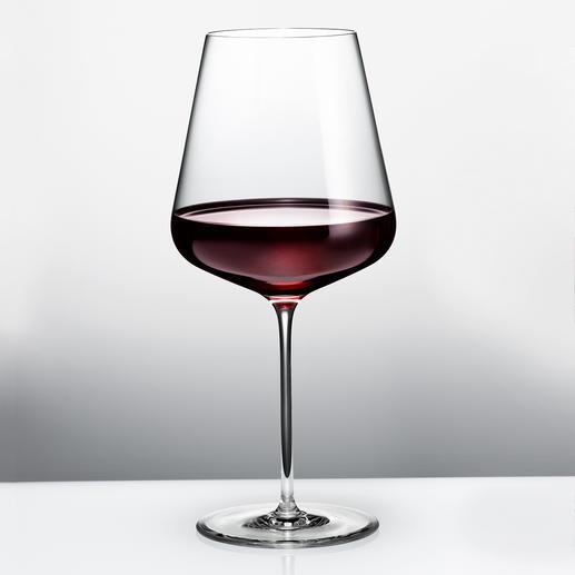 Bordeauxglas