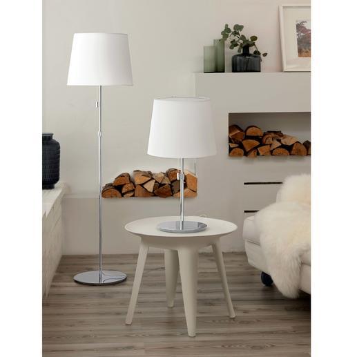 Villeroy & Boch Leuchte Amsterdam - Licht, schlicht, schön. Die Tisch- und Stehleuchte in betont reduziertem Design.