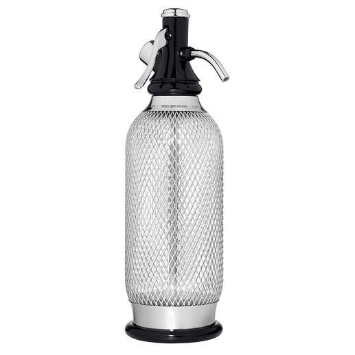 iSi Classic Sodamaker - Der Klassiker für Ihre Hausbar. Und für bestes, feinperlig frisches Sodawasser.