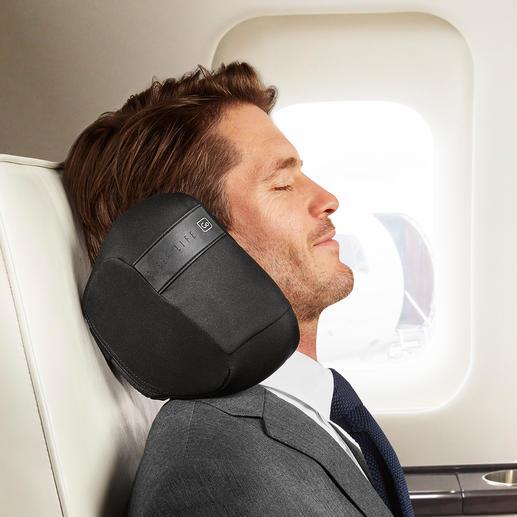 Ideal als komfortables Nackenkissen...