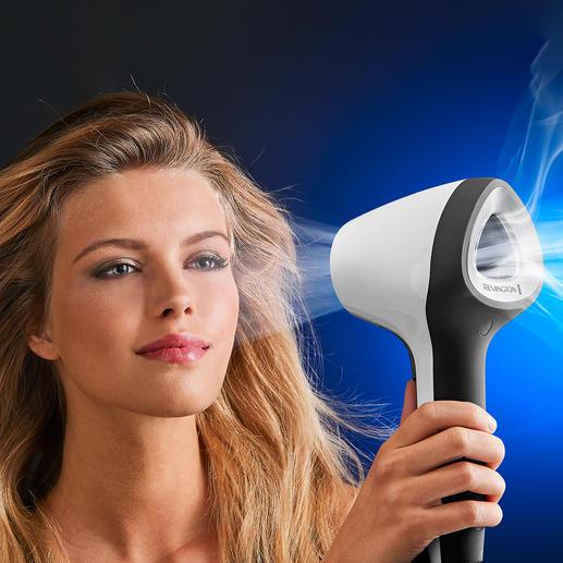 Air3D Profi-Haartrockner - Schneller und schonender Trocknen und Stylen. Mit modernster Luftstrom- und Heiztechnologie. Für perfekte Hairstylings wie im Salon.