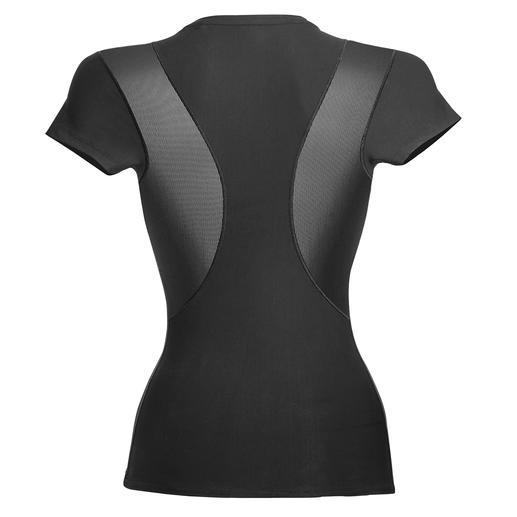 ITEM m6 Rückenfit-Shape-Shirt - Das erste Shape-Shirt, das eine sanfte Haltungskorrektur bewirken kann. Von ITEM m6.