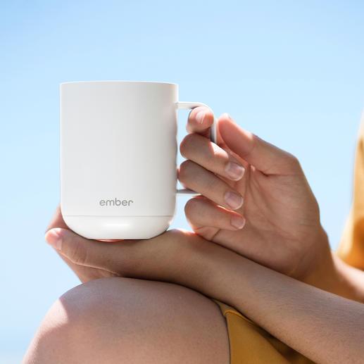 Ember® Ceramic Mug