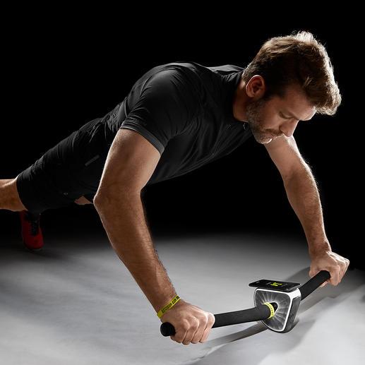 PRAEP® Balancetrainer ProPilot® - Core-Training, inspiriert von Mountainbiking und Motocross.