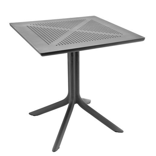 Tisch, Anthrazit