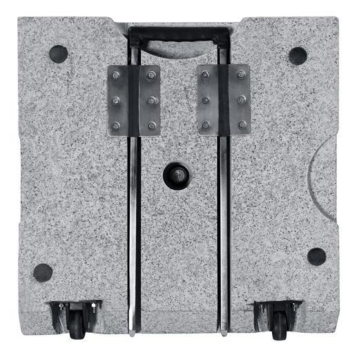 Granit-Schirmständer