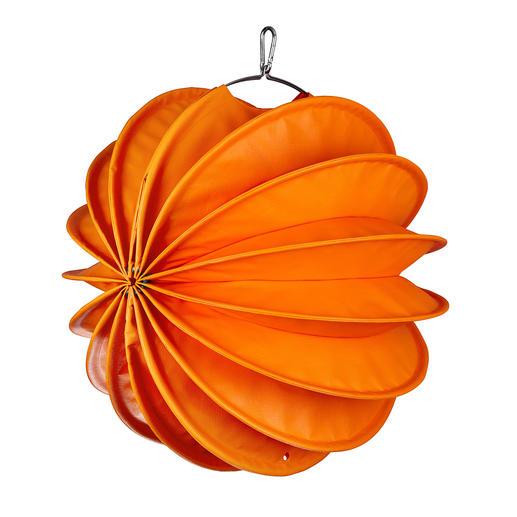 Groß, Orange