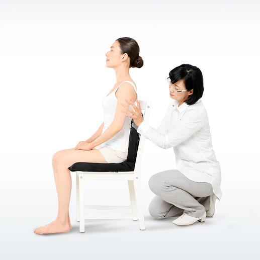 Entwickelt von der japanischen Ergotherapeutin HisakoNomura.