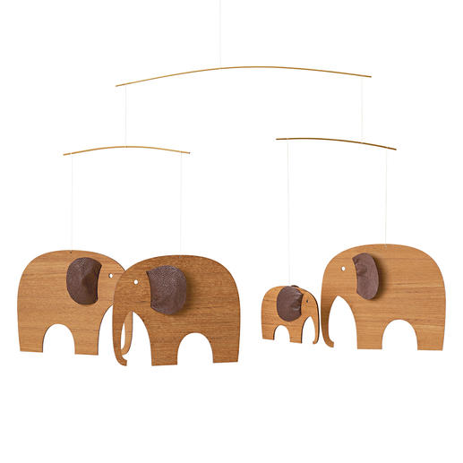The Elefant Party, Luxusmobile