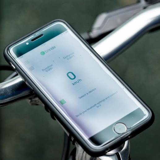 Viele Funktionen per Bluetooth mit Ihrem Smartphone steuerbar.