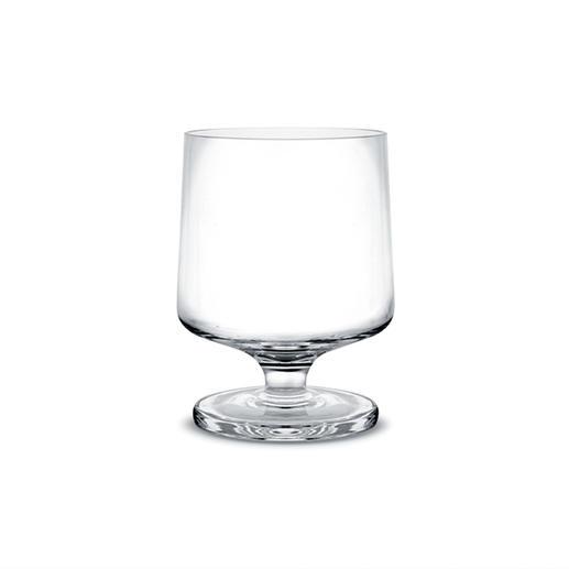 Holmegaard Design-Glas STUB, 4er-Set