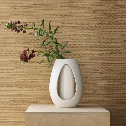 Vierjahreszeiten-Vasenset Feinste Keramik aus Dänemark: für jeden Strauß, jede Jahreszeit die richtige Vase.