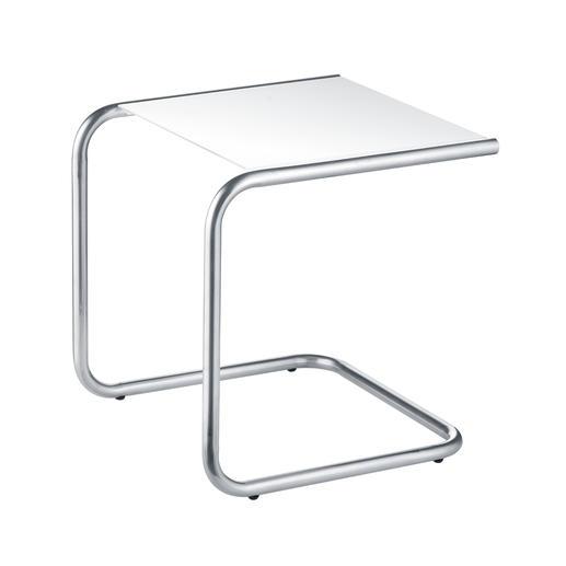 C-Tisch,Weiß