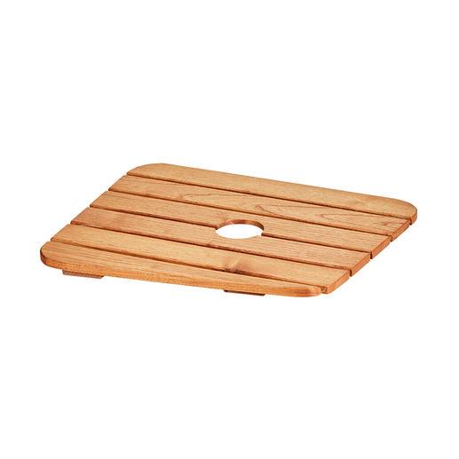 Robinienholz-Platte (separat erhältlich)