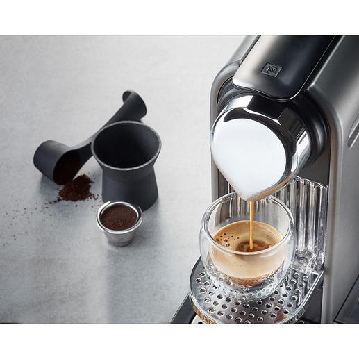 Mehrweg-Kaffeekapsel-Set, 8-teilig