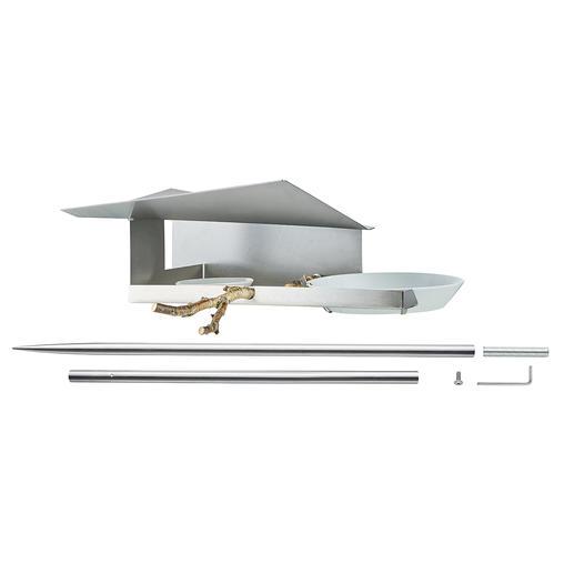 Design-Vogelbistro