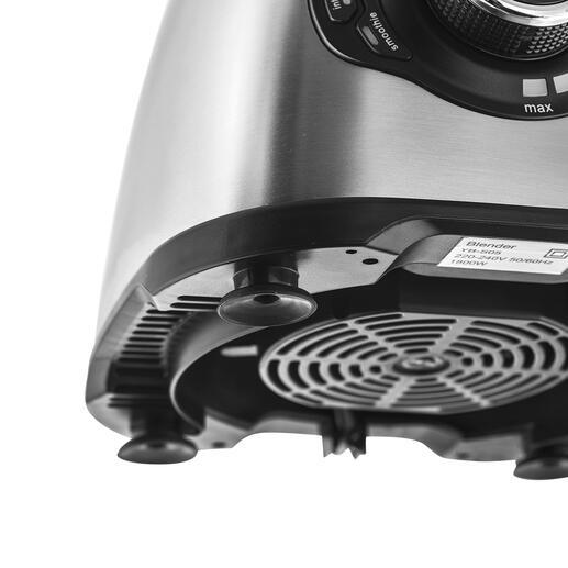 Caso Multifunktions-Mixer B1800