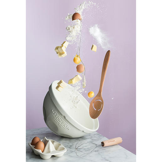 Sieblöffel & Eiertrenner