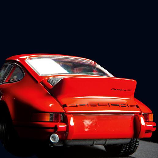 Porsche-Adventskalender 911CarreraRS2.7
