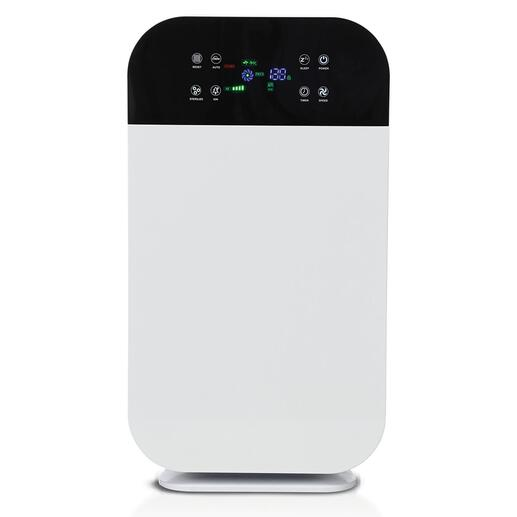 6-in-1 AirPurifier