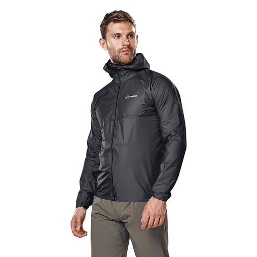 Berghaus Ultraleicht-Outdoorjacke